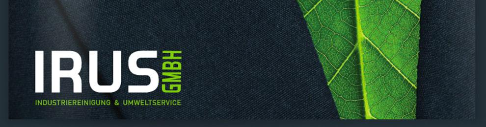 Irus GmbH zum Blättern