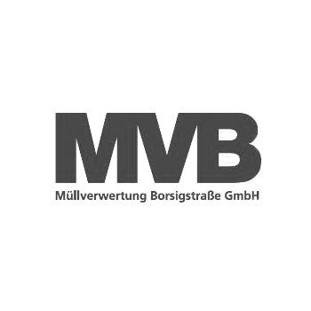 MVB Müllverwertung Borsigstraße GmbH